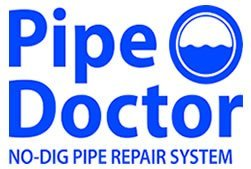 Pipe Doctor patch repairs