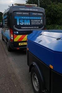 TSM Van