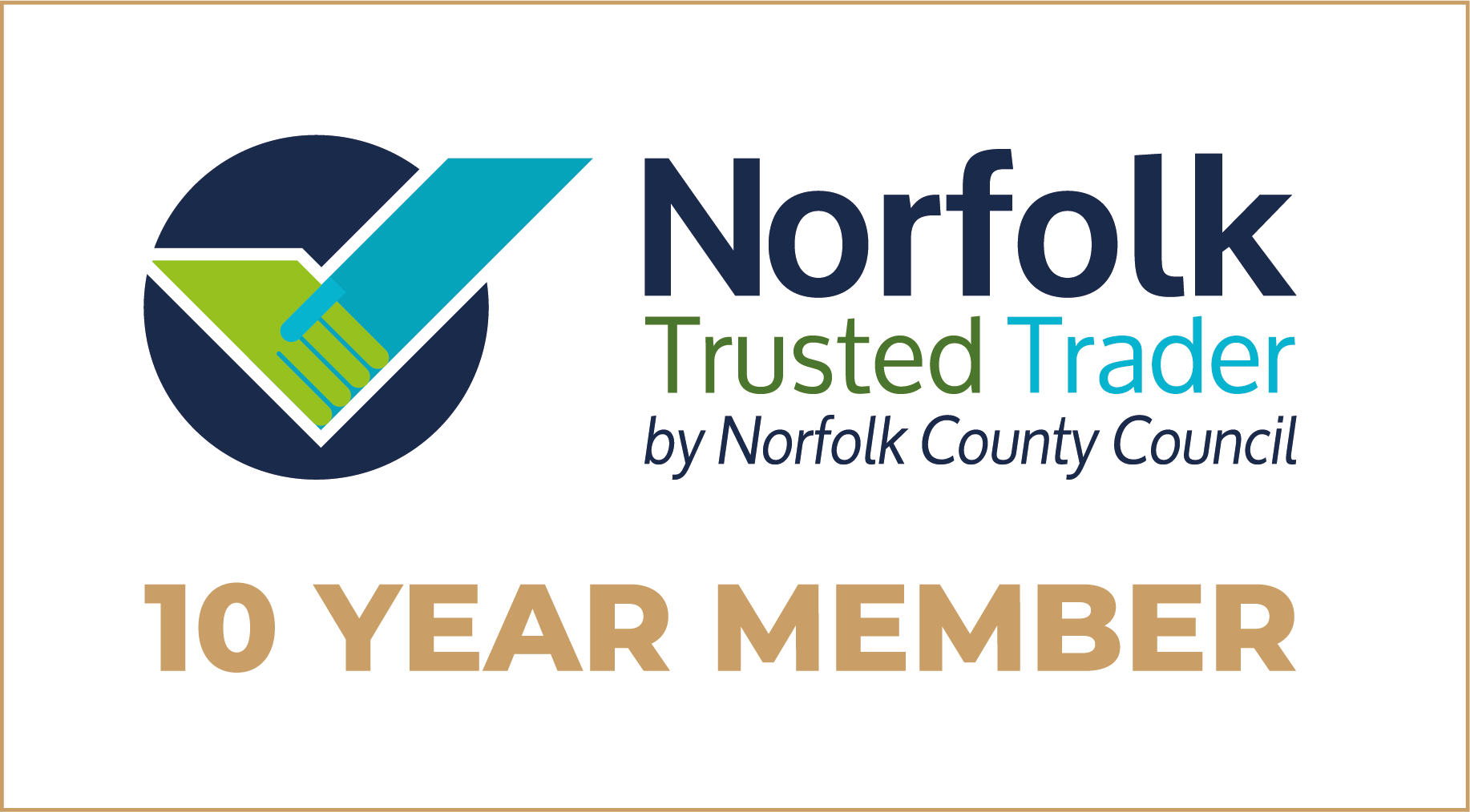 Norfolk Trusted Trader